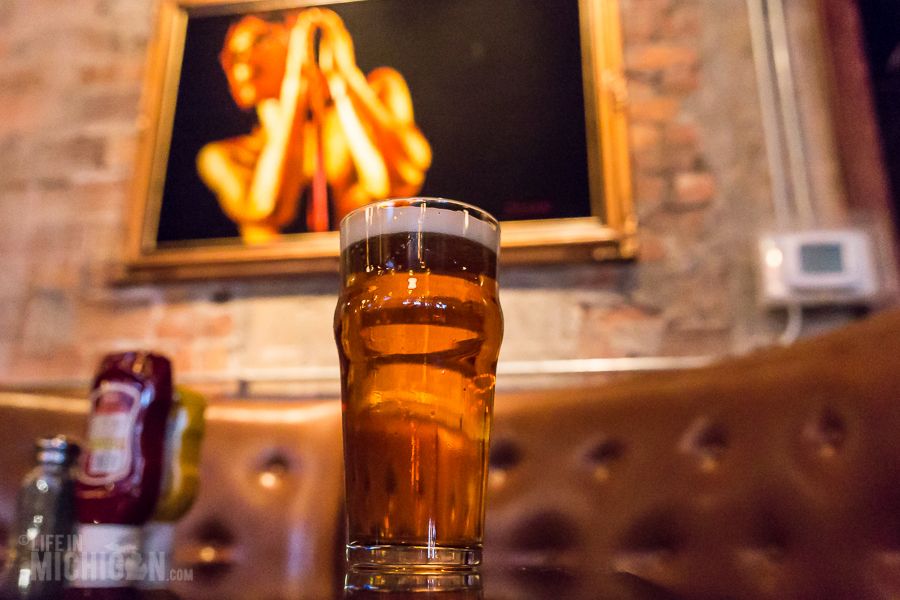 HopCat Detroit – Celebrating beer and music