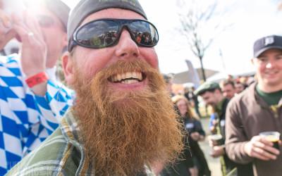 Post Detroit Fall Beer Festival 2014 Analysis