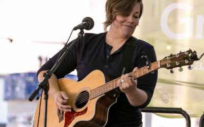 Kate Peterson – Gifted Music from Michigan