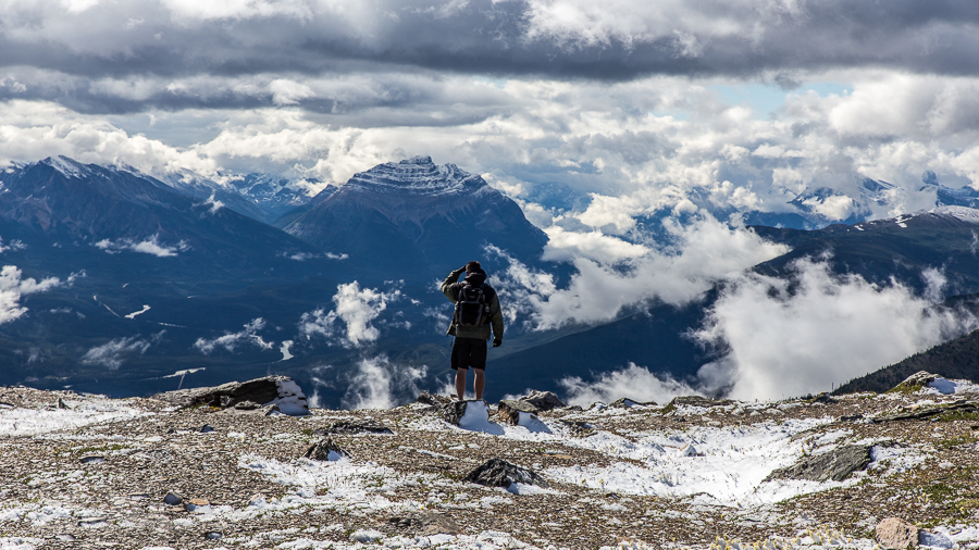 Canadian Rockies 2015 Jasper Adventure
