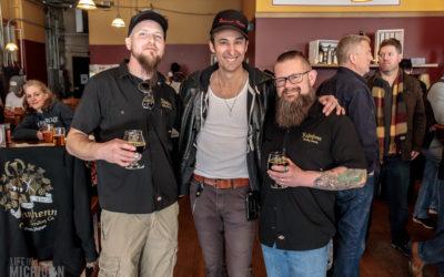 Sponge Beer Sessions Live at Kuhnhenn Brewing
