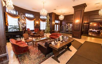 Landmark Inn – A grand hotel in Marquette