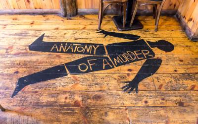 Big Bay – Anatomy of a Murder and a shuffle