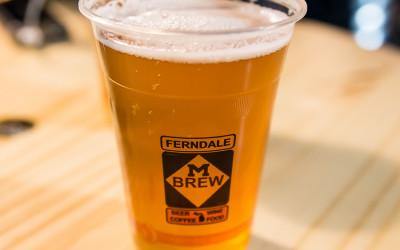 M-Brew – Pure Michigan Love in Ferndale