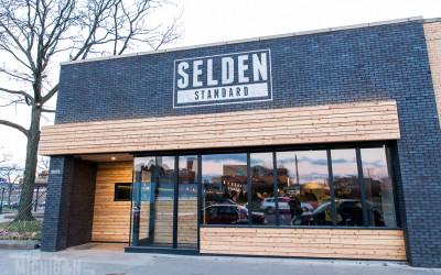 Selden Standard – A great meal in Detroit