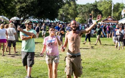 Michigan 2015 Summer Beer Festival