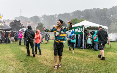 2016 U.P. Fall Beer Festival