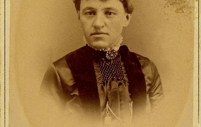 Emma Lewick Woodin