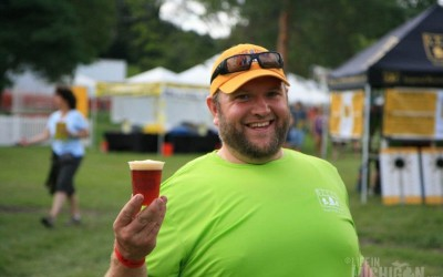 MiSBF13: Michigan Summer Beer Festival 2013
