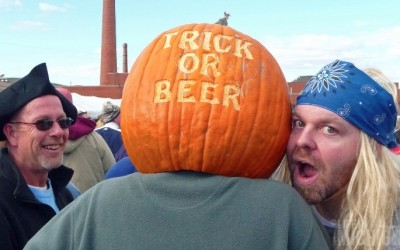 Detroit Annual Fall Beer Festival